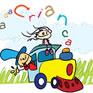 Bazar Beneficente Dia das Crianças