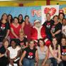 Vídeo e Fotos da Festa de Natal Repartir 2011