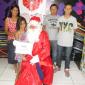 Festa de Natal 2015